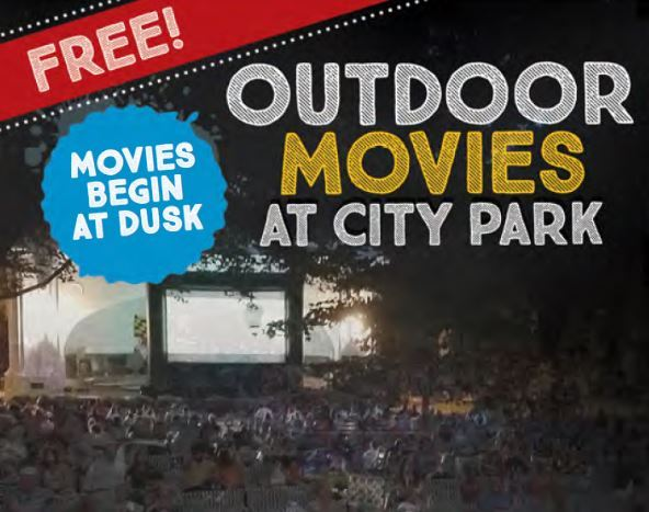 Outdoor Movies_ Free_