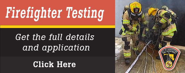 FirefighterTesting banner