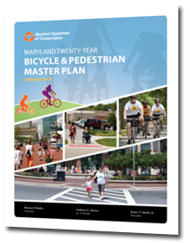 Maryland Bicycle and Pedestrian Master Plan