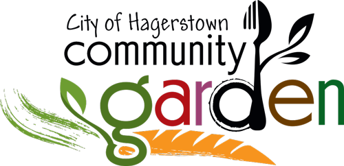 City of Hagerstown's Community Garden