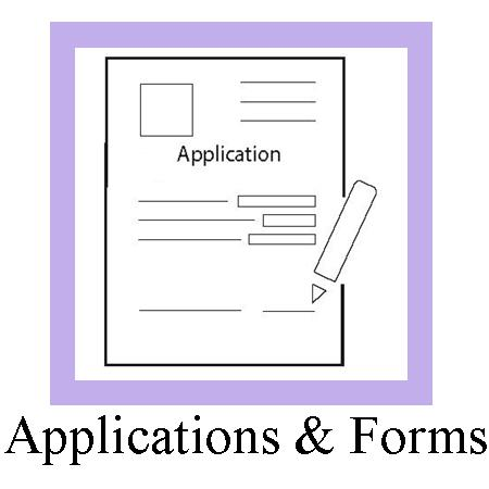 Applications Homepage Pastel4