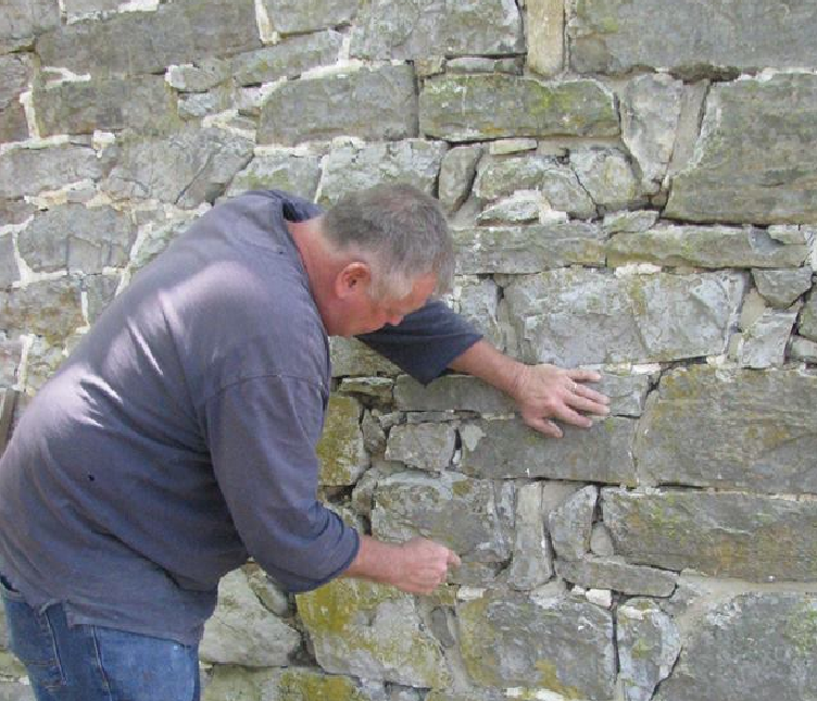 Saylor House Lime Mortar Workshop_