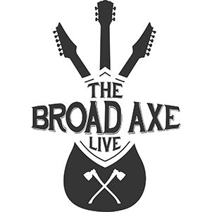 The Broad Axe logo