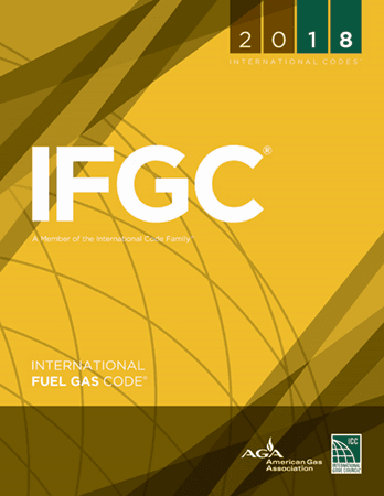 2018 IFGC